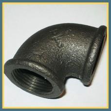 Отвод чугунный 30° 125 мм