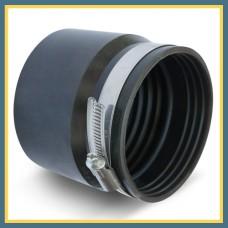 Переходник резиновый FIX 100 мм Normaconnect на пл/трубы