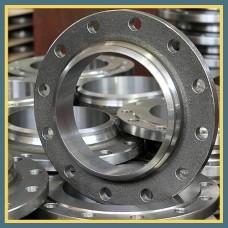 Фланец стальной 200 мм ГОСТ 12820-80