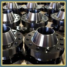 Фланец воротниковый стальной 125 мм ГОСТ 12821-80