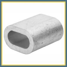 Втулка канатная 8 мм DIN 3093