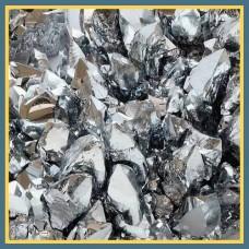Хром металлический Х98,5 ГОСТ 5905-79