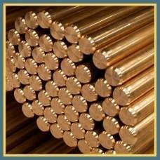 Пруток латунный 12 мм Л59 ГОСТ 6688-91