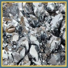 Хром металлический Х99А ГОСТ 5905-79
