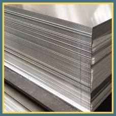 Лист дюралевый 0,5 мм Д16АТ ГОСТ 21631-76