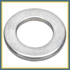 Шайба плоская М8 ГОСТ 11371-78, 1 кг