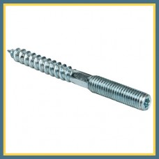 Шпилька сантехническая 8x140 мм