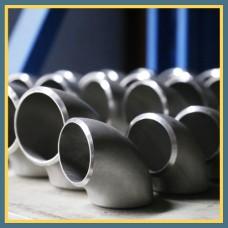 Отвод стальной крутоизогнутый 114 мм ГОСТ 17375-2001