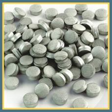 Припой таблетированный 5 мм П100М