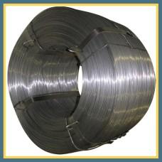 Проволока низкоуглеродистая сварочная Св-08ГА 1,2 мм ГОСТ 2246-70