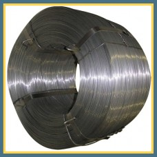 Проволока низкоуглеродистая сварочная Св-08А 1 мм ГОСТ 2246-70