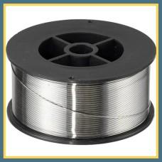 Проволока алюминиевая сварочная 0,8 мм MIG ER-4043 (AISi5)