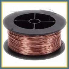 Проволока медно-никелевая сварочная 0,8 мм МНЖКТ5-1-0,2-0,2