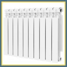 Радиатор биметаллический 500/80 FORZA Base (10 секц.)