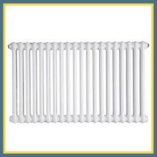Радиатор стальной трубчатый 990х560 2056/22 №12 Zehnder