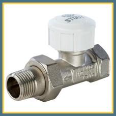 """Клапан термостатический DN 20 3/4"""" (20 мм) STI"""