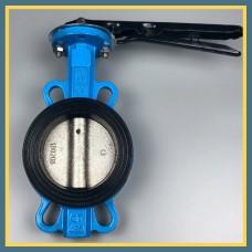 "Рукоятка для клапана затворного 80 мм ""Butterfly"" DN 80-100"