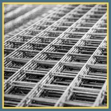 Сетка сварная оцинкованная 50х50х1,4 мм ГОСТ 2715-75
