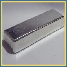 Слитки титановые 450 мм Gr2 ГОСТ 19807-91