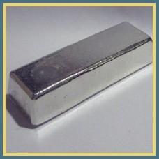 Слитки титановые 280 мм Gr5 ГОСТ 19807-91