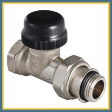 Клапан термостатический прямой RA-N 20 Danfoss