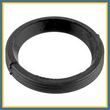 Уплотнительная резинка для гофрированных труб 160 мм OPTIMA