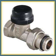 Клапан термостатический угловой RTR-N 20 Danfoss