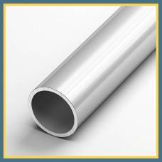 Труба дюралевая круглая 4х7,6 мм Д16 ГОСТ 18475-82