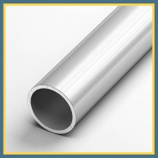 Труба дюралевая круглая 6х6,6 мм Д16 ГОСТ 18475-82