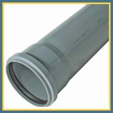 Труба ПВХ канализационная 50 мм