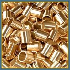 Втулка бронзовая 45 мм БрАЖ9-4 ГОСТ 613-79, ГОСТ 493-79